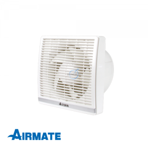 AIRMATE Window Mount Ventilating Fan (Square)
