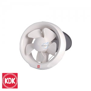 KDK Window Mount Ventilating Fan (Standard Type)