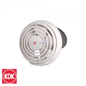 KDK Window Mount Ventilating Fan (Louver Type)