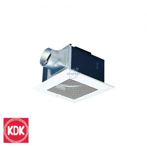 KDK Ceiling Mount Ventilating Fan (Metal Type)