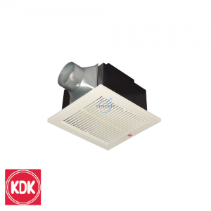 KDK Ceiling Mount Ventilating Fan (DC Motor Type)