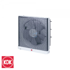 KDK Wall Mount Ventilating Fan (Filter Type)