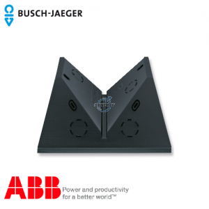 Busch-Watchdog Ceiling / Corner Adaptor (Anthracite)