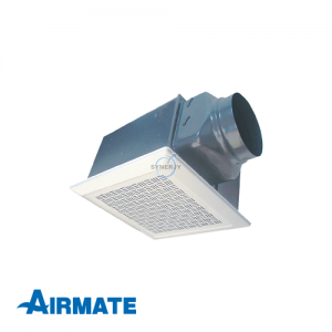 AIRMATE Ceiling Mount Ventilating Fan (Metal Type)