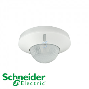 Schneider ARGUS 360° Surface/Flush Mount Wide Range Dimmable Sensor