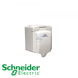 Schneider Kavacha AS IP56 Socket Outlet