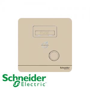 Schneider AvatarOn Fused Connection Units Wine Gold
