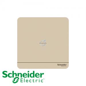 Schneider AvatarOn Switches w/ LED Wine Gold