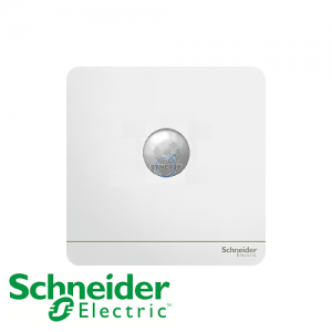 Schneider AvatarOn Energy Saving Occupancy Switch White