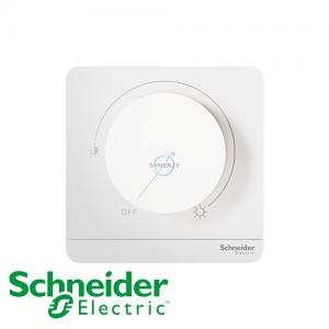 Schneider AvatarOn Dimmer White