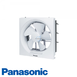 Panasonic Wall Mount Ventilating Fan (Standard Type)