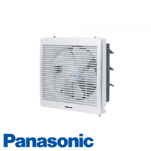 Panasonic Wall Mount Ventilating Fan (Electric Shutter Type)