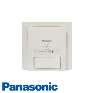 Panasonic Window Mount Thermo Ventilator (FV-30BW1H)