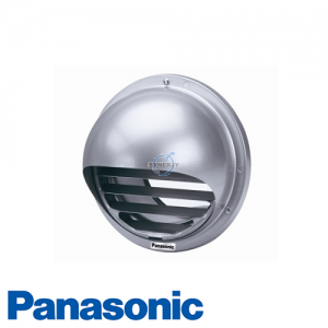 Panasonic Pipe Hood for Thermo Ventilator (FVMCX100P)