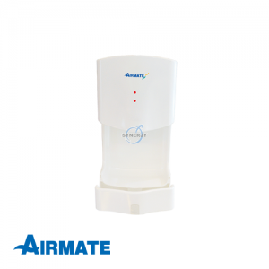 AIRMATE Hand Dryer with Water Tray