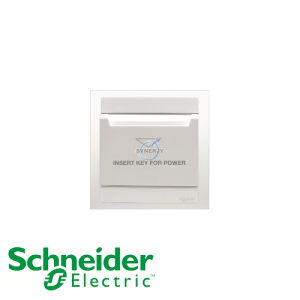 Schneider Vivace Key Card Switch