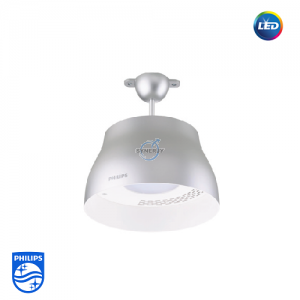 Philips BY118P LED Low Bay Luminaires