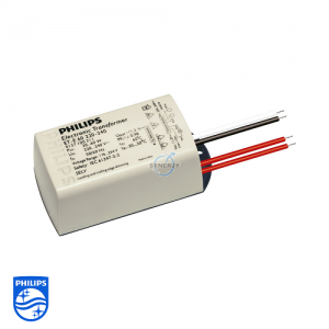 Philips ET-E 60 Halogen Electronic Transformer