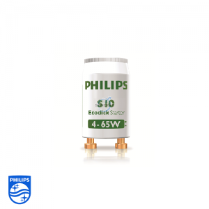 Philips Green Starter