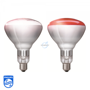 Philips BR125 Infrared Reflector Lamps