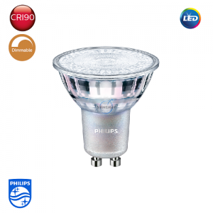 Philips Master LED GU10 Dimmable Reflector Lamps