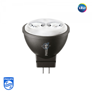Philips Master LED MR11 Reflector Lamps