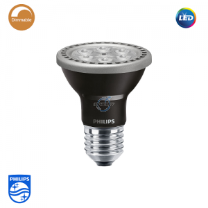 Philips Master LED PAR20S Dimmable Reflector Lamps