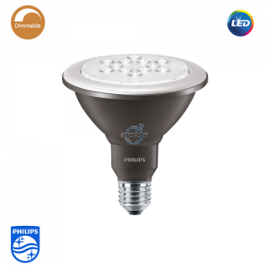 Philips Master LED PAR38 Dimmable Reflector Lamps