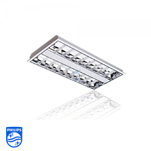 Philips TBS 299 T5 Recessed Mounted Luminaires