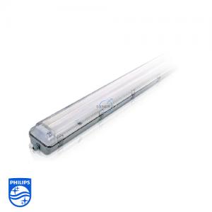 Philips TCW 080 IP66 T8 Waterproof Batten (Electronic)