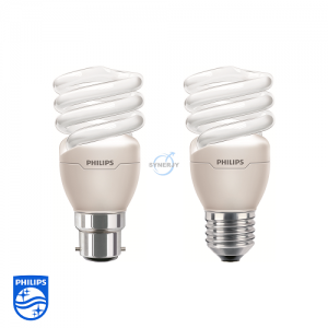 Philips Tornado Energy Saving Lamps