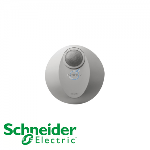 Schneider ARGUS 360° Surface Mount Dual-Load PIR Motion Sensor