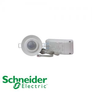 Schneider ARGUS 360° Flush Mount Dual-Load PIR Motion Sensor