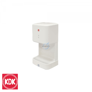 KDK T09AC Wall Mount Hand Dryer