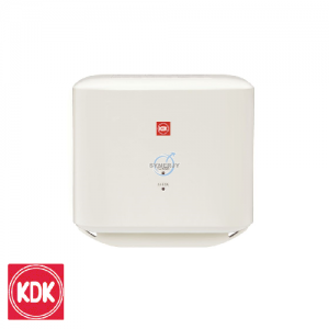 KDK T09BC Wall Mount Hand Dryer