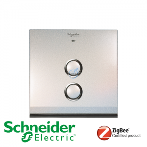 Schneider ULTI EZinstall3 FreeLocate 2 Key Switch