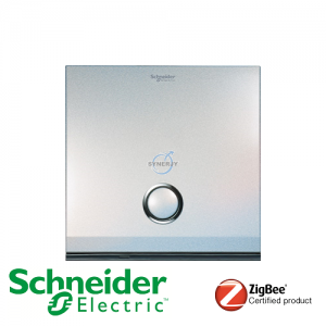 Schneider ULTI EZinstall3 1 Gang Switch