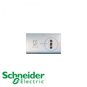 Schneider ULTI Shaver Socket