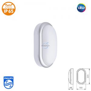 Philips WL008C SmartBright IP65 LED Light (Oval)