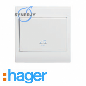Hager Stylea Switches