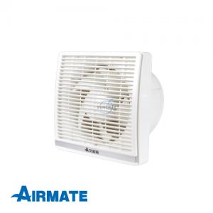 AIRMATE 窗口式 電動 抽氣扇 (方型)