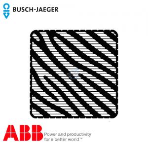 Busch-iceLight® 裝飾面 (圖案 24)