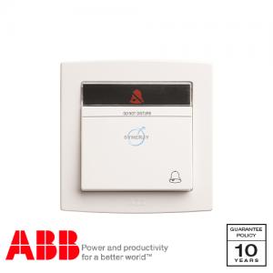 ABB Concept bs 門鐘按掣帶