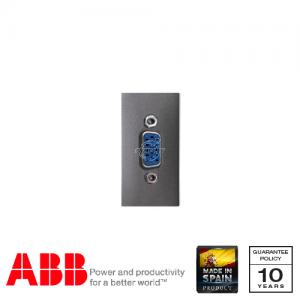 ABB Millenium 單位 VGA 插座
