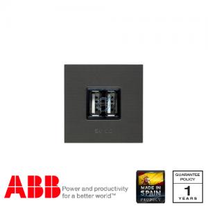 ABB Millenium USB 充電 插座