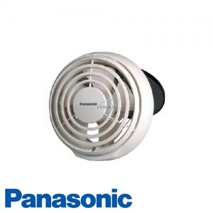 Panasonic 窗口式 換氣扇 (網罩型)