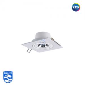 飛利浦 GD022B 明皓 LED 射燈 (單頭)