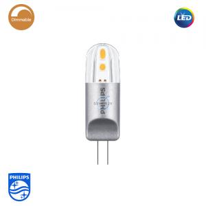 飛利浦 CorePro LED G4 可調光 花生米膽