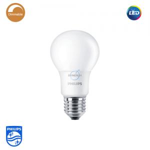 飛利浦 StepDim LED 分段式調光 燈膽