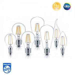 飛利浦 Classic LED 燈膽